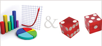 Meaning from Data: Statistics Made Clear & What Are the Chances? Probability Made Clear (Set)