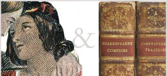How to Read and Understand Shakespeare & William Shakespeare: Comedies, Histories, and Tragedies (Set)