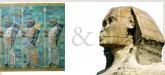 Ancient Empires before Alexander & History of Ancient Egypt (Set)