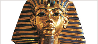 Great Pharaohs of Ancient Egypt