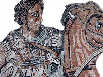TTC - Alexander the Great and the Hellenistic Age  - Jeremy McInerney