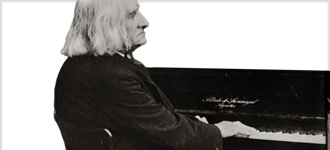 Great Masters: LisztHis Life and Music