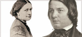 Great Masters: Robert and Clara SchumannTheir Lives and Music