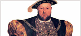 Age of Henry VIII