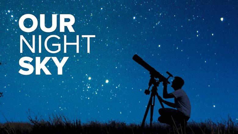 astronomy course