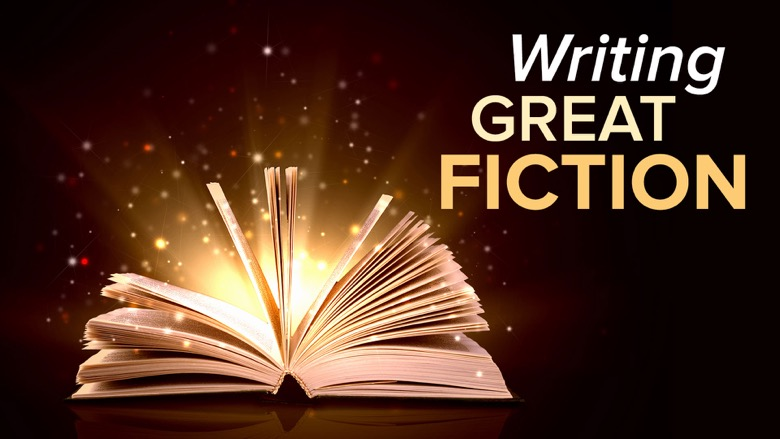 writing great fiction course