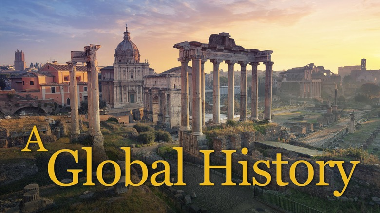 ancient world history course