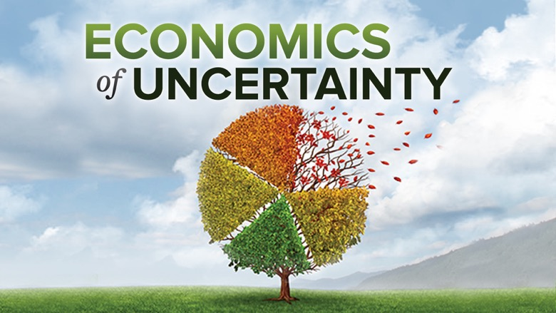 The Economics of Uncertainty <p>Economies are deeply complex systems. The global marketplace—even national, state and local economies—involve many economic actors behaving in rational and irrational ways, sustaining a dizzying array of interconnected activity.  Because of the number of participants involved in this global exchange, the unpredictability of their actions, and the sheer variety of possible actions, some degree of economic uncertainty is inevitable. </p><p>In  one of the most dramatic displays of economic uncertainty in our times, a wave  of toxic loans almost brought down the American financial system in 2008-2009,  and with it jobs and savings. Few experts forecast this catastrophe, which stands as a lesson in the power of economic forces to defy our predictions.  This event may have been exceptional, but every day we are all at the mercy of economic uncertainty in matters such as these:</p><ul><li><b>Stock  market</b>: Although the stock market has a long-term upward trend, short-term  volatility can wipe out a large fraction of an investor's wealth in a single  day.</li><li><b>Careers</b>:  No job is safe from the constant assault of domestic competition, offshoring,  innovation, downsizing, government regulation, and other factors.</li><li><b>Insurance</b>:  The types of insurance products have skyrocketed to the point that you could  easily spend all of your earnings to cover possible disasters.</li><li><b>Retirement</b>:  Is your retirement secure if you live to be 100? What if you suffer a debilitating chronic disease? How will your nest egg fare if inflation soars?</li></ul><p>Uncertainty also plagues us in smaller ways. For example, everyone is familiar with rising prices, but the Internet now makes it possible for online shoppers to be charged more based on their buying history, adding a new level of unpredictability to pricing. And anytime  you hire someone for a service—from roofing to dentistry—you face the  principal-agent problem, in whi