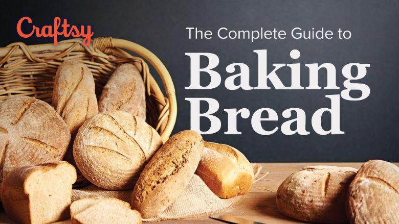 baking bread course