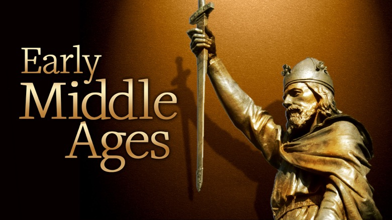 early middle ages course