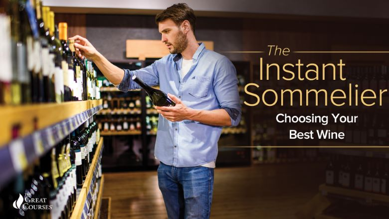 instant sommelier course