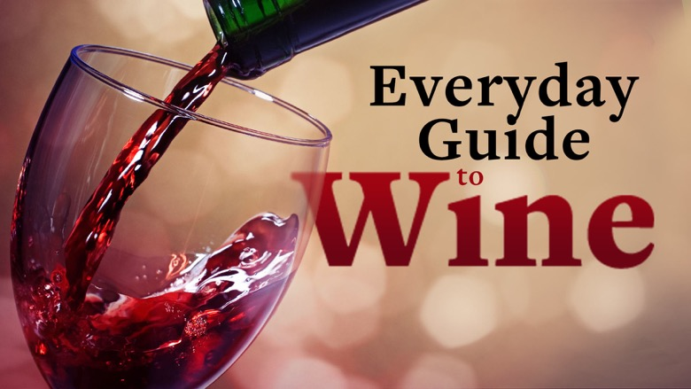 guide to wine course