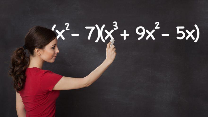 Combining Polynomials