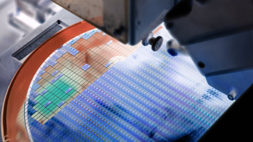 Silicon and the Metalloid Diagonal