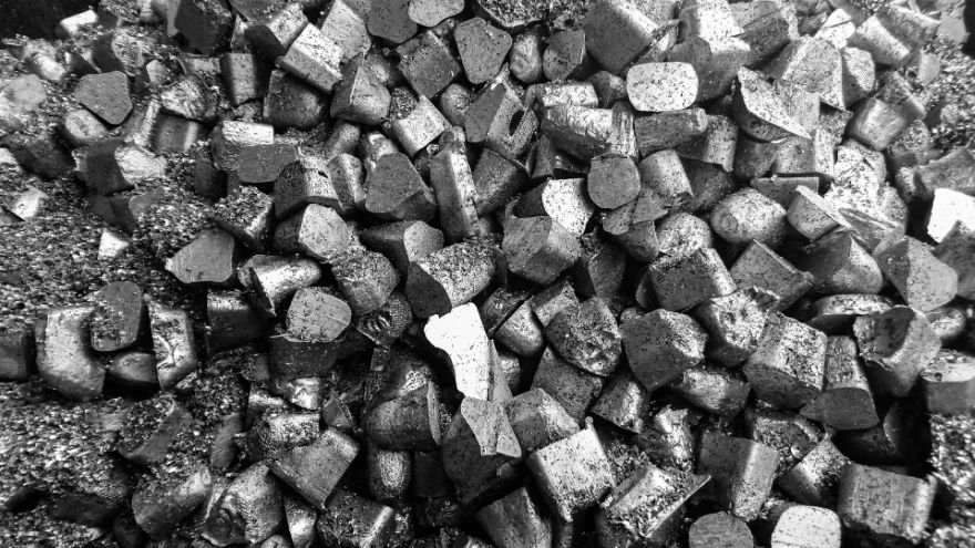 Aluminum, Tin, Lead, and Other Weak Metals