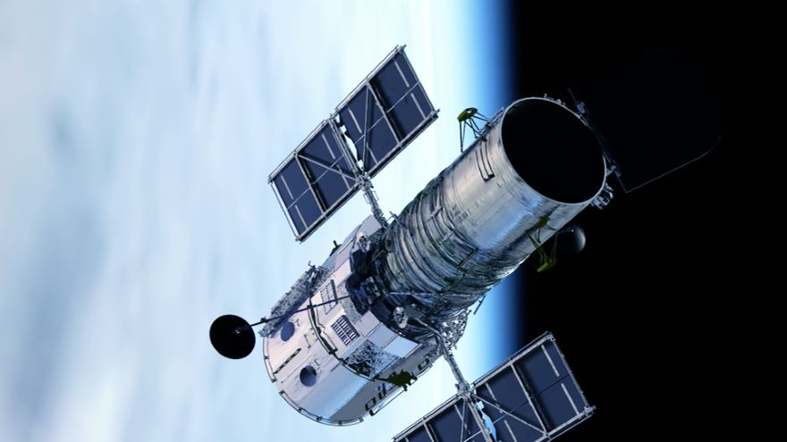 Heroes of the Hubble Space Telescope