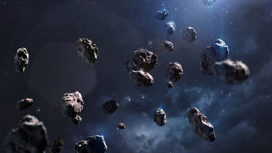 The Shoemakers Reveal Asteroids and Comets