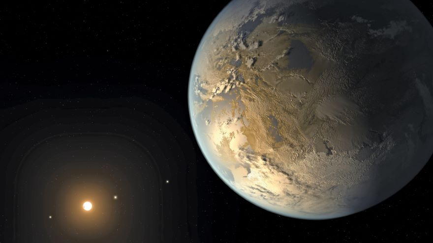 The Heroic Hunt for Extrasolar Planets