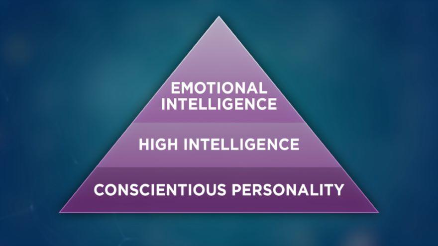 Emotional Intelligence and Success