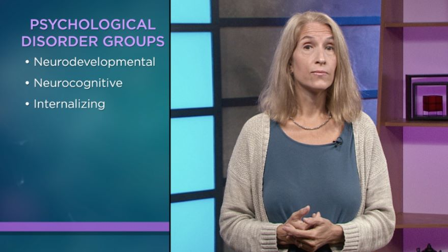 Demystifying Psychological Disorders