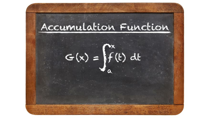 The Fundamental Theorem of Calculus, Part 2