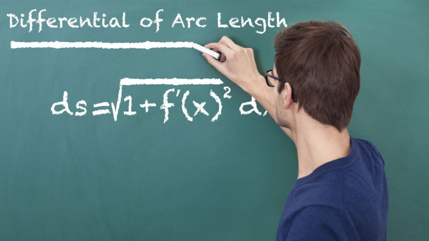Applications-Arc Length and Surface Area