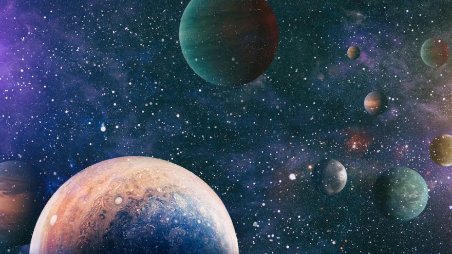 Finding Planets around Distant Stars