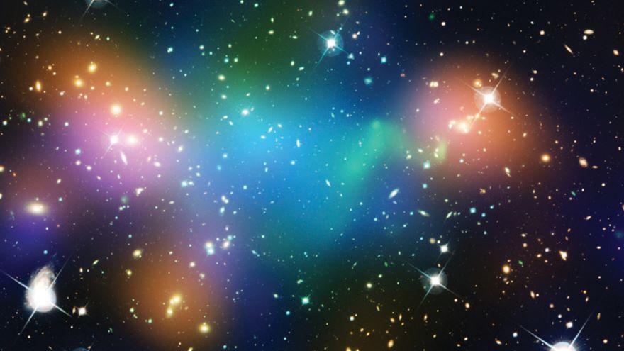 How We Know Dark Matter Exists