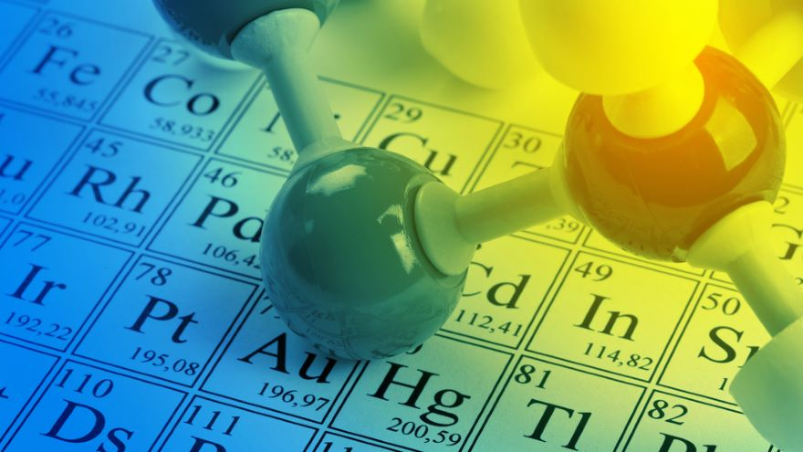 Elements, Atoms, and the Periodic Table