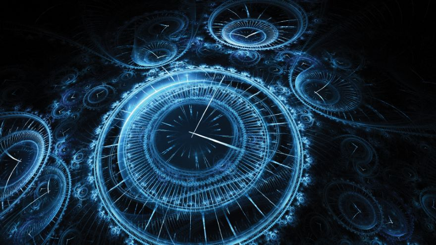 Is Time an Illusion?