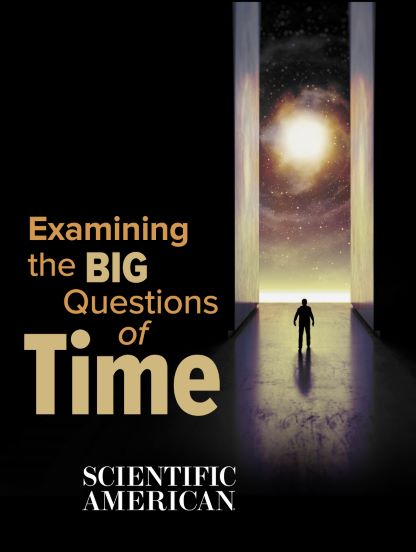 Examining the Big Questions of Time