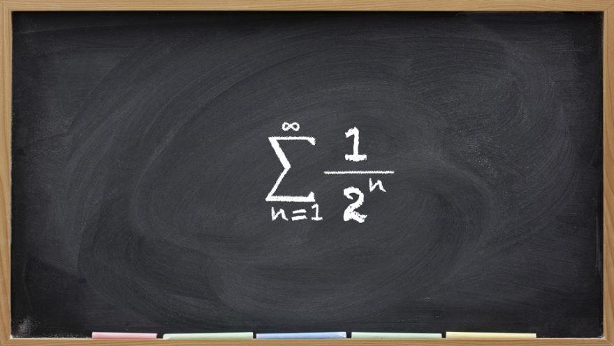 Infinite Series-Geometric Series