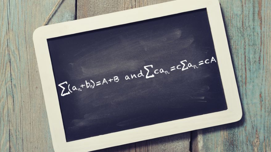 Series, Divergence, and the Cantor Set