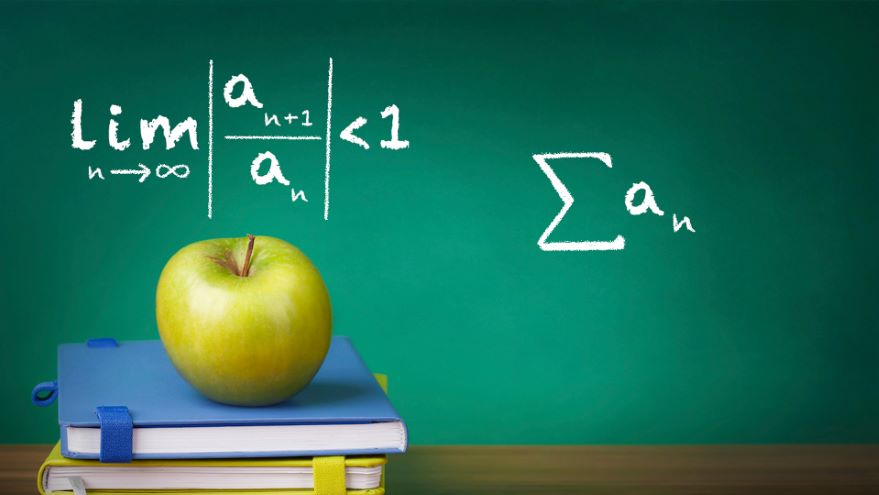 The Ratio and Root Tests