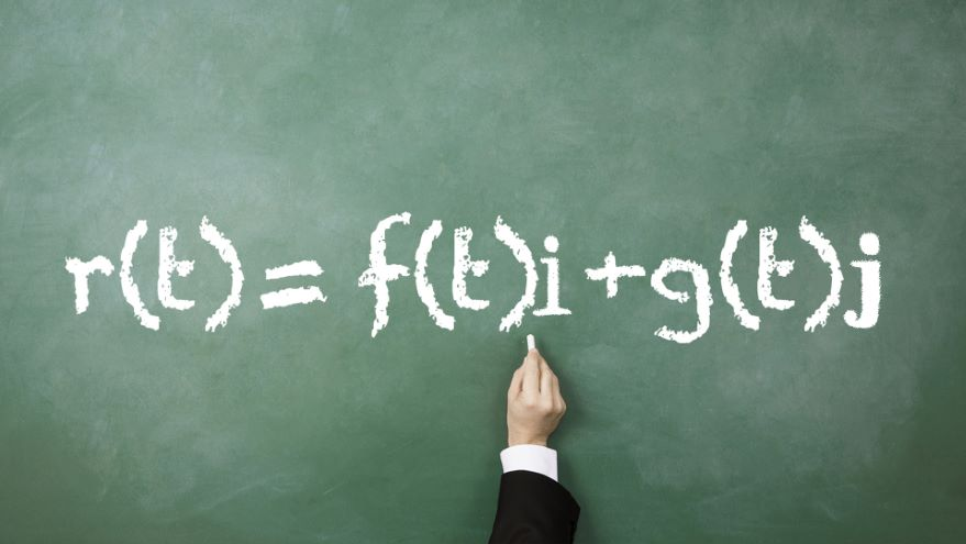 Vector-Valued Functions