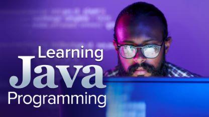 Learning Java Programming