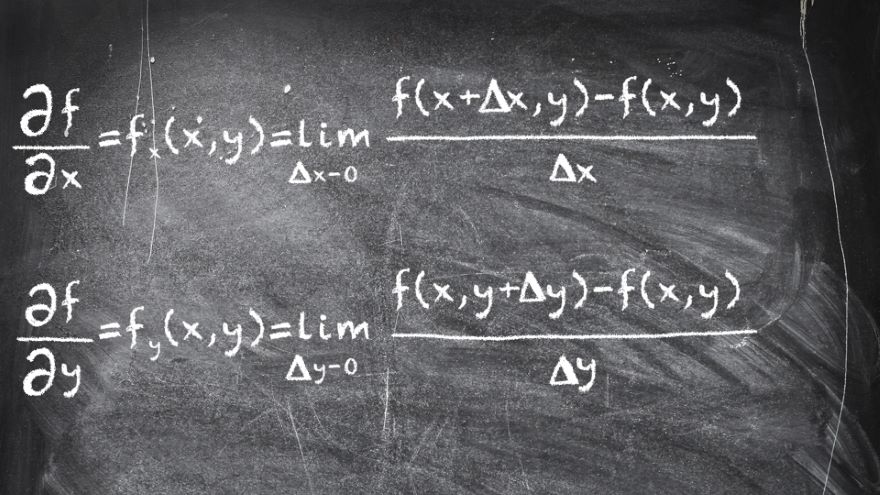 Partial Derivatives-One Variable at a Time