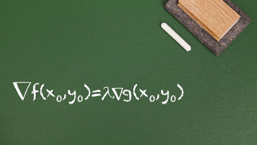 Applications of Lagrange Multipliers
