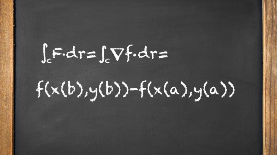 Fundamental Theorem of Line Integrals
