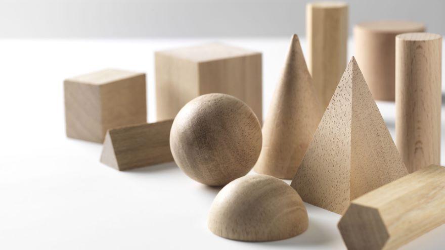 Three-Dimensional Geometry-Solids