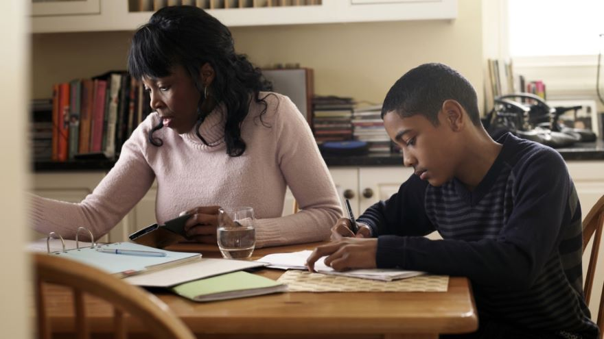 Managing Your Child's Education