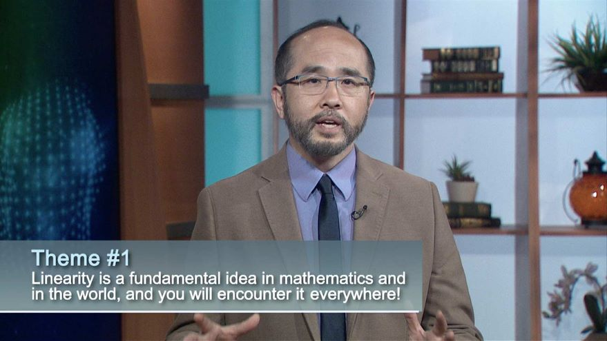 Linear Algebra: Powerful Transformations