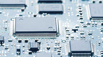 Semiconductors and Modern Microelectronics