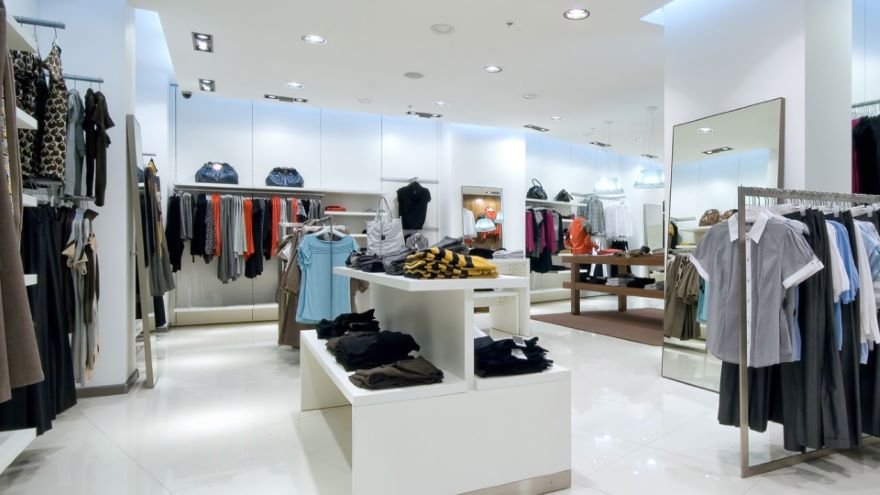 Department Stores and Modern Retailing