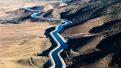 Dam, Reservoir, and Aqueduct Design