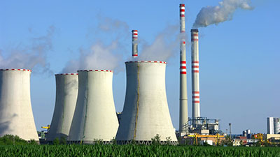 Oil, Gas, and Nuclear Power