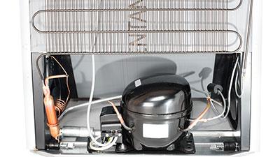 Everyday Thermodynamics: Refrigeration