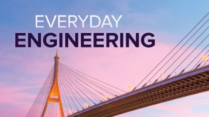 Everyday Engineering: Understanding the Marvels of Daily Life