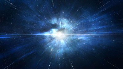 The Big Bang That Didn't