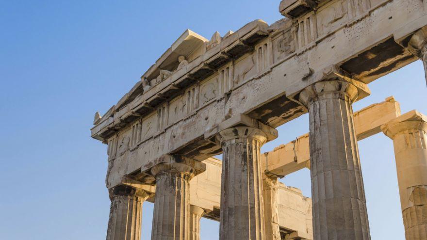 Stone Masonry Perfected-The Greek Temple